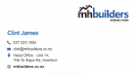 MH Builders Waikato Wide